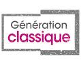 Génération CLASSIQUE