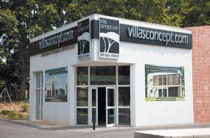 Agence de Marseille - constructeur de maison à Marseille