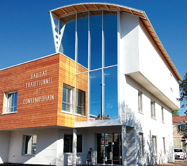 Constructeur de maisons à Avigon - Agence Villas la Provencale