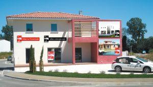 Agence de Arles - constructeur de maison à Arles
