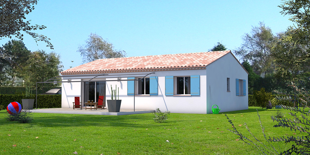 Villa camargue - Villas La Provençale
