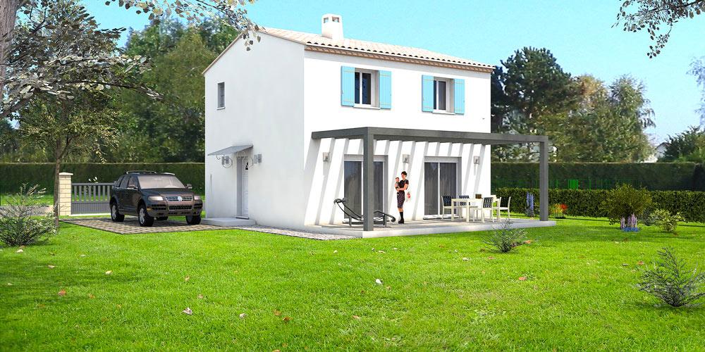 Villas Luberon - Villas La Provençale