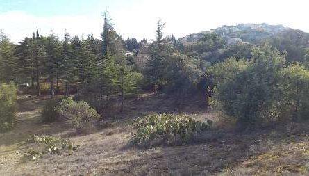 Terrain constructible à VILLENEUVE LES AVIGNON - constrcuteur de maison - Villas la Provençale