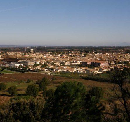 Terrain à Bâtir à GENERAC - constrcuteur de maison - Villas la Provençale
