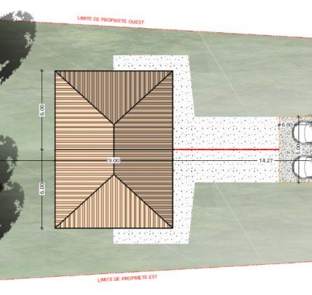 MAISON à ARLES de 84 m² - constrcuteur de maison - Villas la Provençale