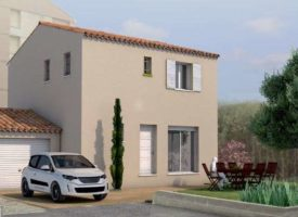 projet immobilier a ARLES