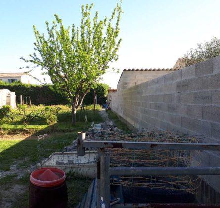 projet immobilier a ARLES - constrcuteur de maison - Villas la Provençale