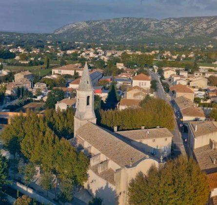 Terrain à bâtir à CHEVAL BLANC - constrcuteur de maison - Villas la Provençale