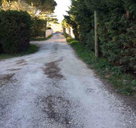 Terrain de 900m² à Saint Rémy de Provence - constrcuteur de maison - Villas la Provençale