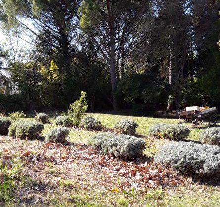 Terrain à bâtir à PONT DE CRAU - constrcuteur de maison - Villas la Provençale