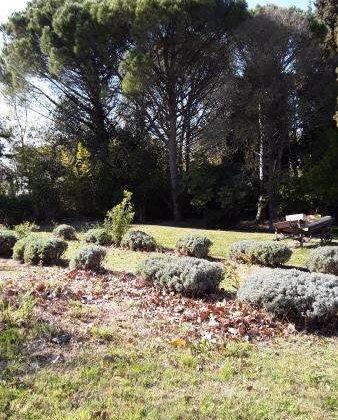 Terrain à bâtir sur PONT DE CRAU - constrcuteur de maison - Villas la Provençale
