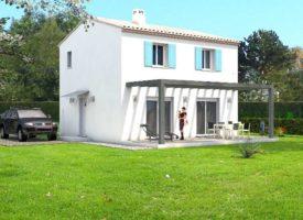 Projet terrain + maison Istres