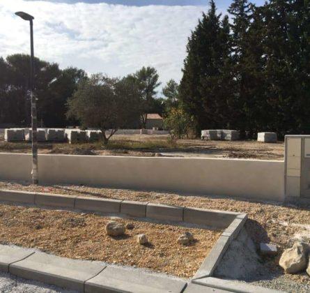 TERRAIN A BATIR à 5 minutes de MARTIGUES - constrcuteur de maison - Villas la Provençale
