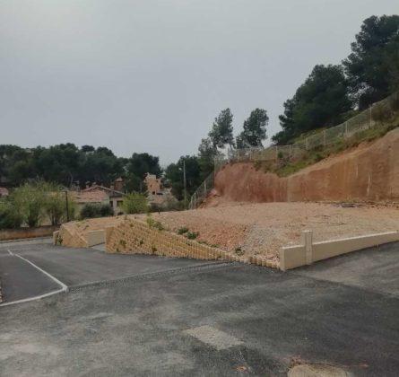 RARE TERRAIN A BÂTIR à VITROLLES - constrcuteur de maison - Villas la Provençale
