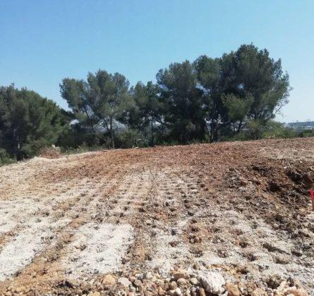 TERRAIN A MARTIGUES AVEC VUE DEGAGEE !! - constrcuteur de maison - Villas la Provençale