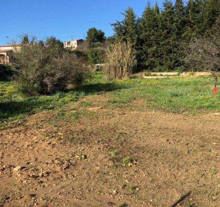 MAISON NEUVE A CONSTRUIRE A CHATEAU GOMBERT 13013 - constrcuteur de maison - Villas la Provençale