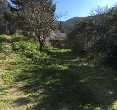 TERRAIN A BATIR 13009 MARSEILLE - constrcuteur de maison - Villas la Provençale