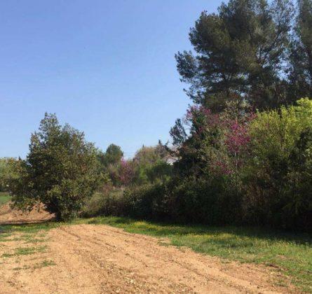 Terrain à Bâtir à Aubagne de 930 m² - constrcuteur de maison - Villas la Provençale