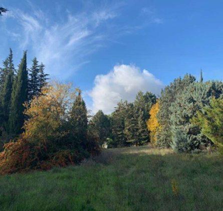 Terrain à Bâtir à Luynes de 800 m² - constrcuteur de maison - Villas la Provençale