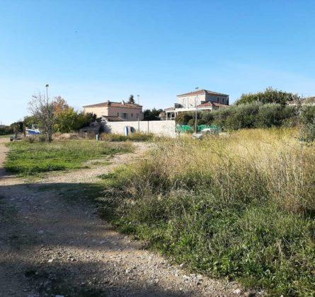 TERRAIN Chateau Gombert - constrcuteur de maison - Villas la Provençale