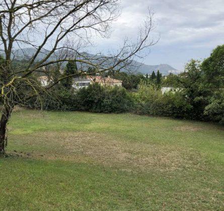 TERRAIN A BATIR 1000 M² LES CAMOINS - constrcuteur de maison - Villas la Provençale