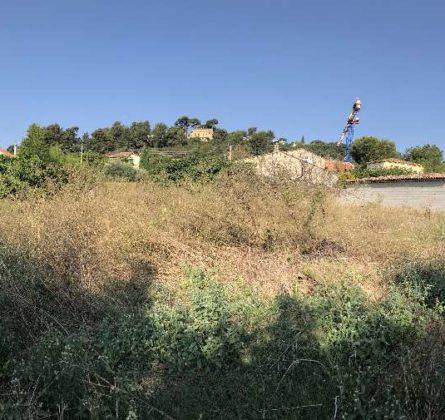 TERRAIN A BATIR MARSEILLE 12EME - constrcuteur de maison - Villas la Provençale