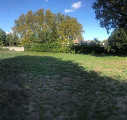 Terrain à vendre sur la commune de Pelissanne - constrcuteur de maison - Villas la Provençale
