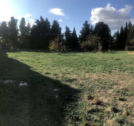 Terrain à batir sur Pelissanne - constrcuteur de maison - Villas la Provençale