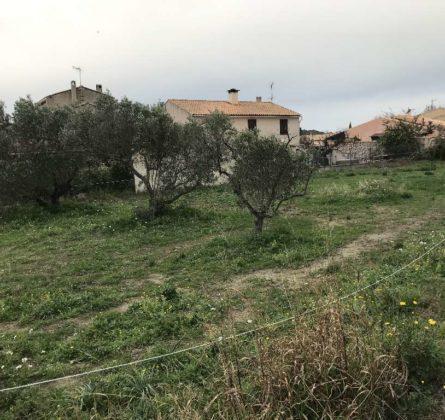 Rare à Saint Chamas - constrcuteur de maison - Villas la Provençale