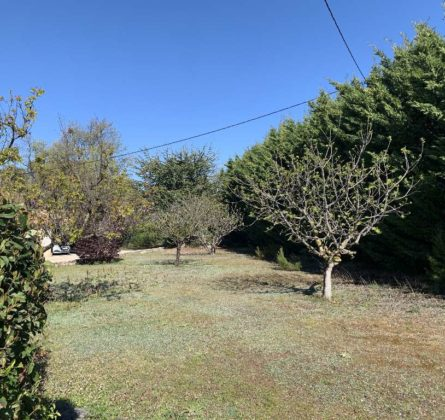 EGUILLES - constrcuteur de maison - Villas la Provençale