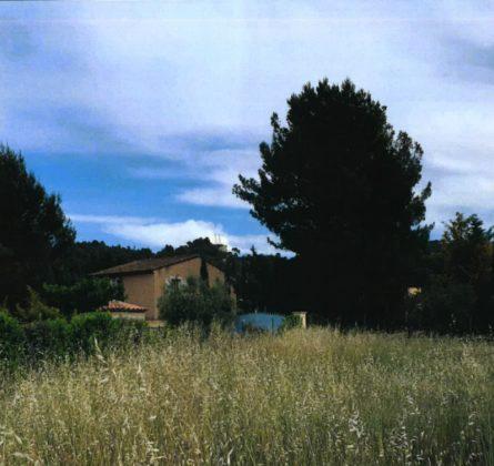 CHARLEVAL TERRAIN A BATIR - constrcuteur de maison - Villas la Provençale