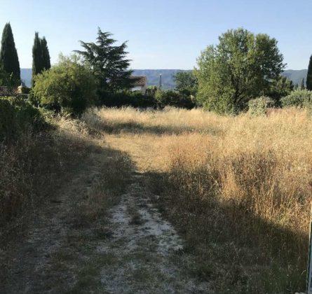 Terrain à Charleval - constrcuteur de maison - Villas la Provençale