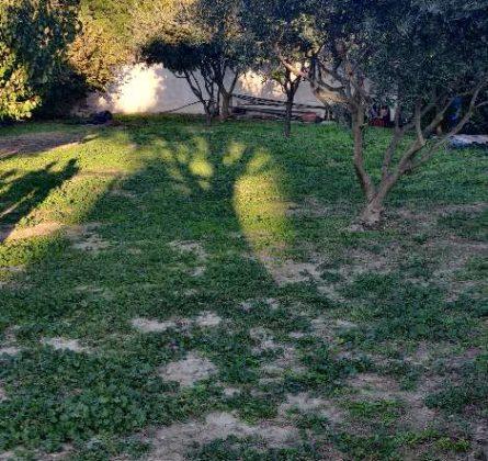 CHATEAUNEUF DE GADAGNE - constrcuteur de maison - Villas la Provençale