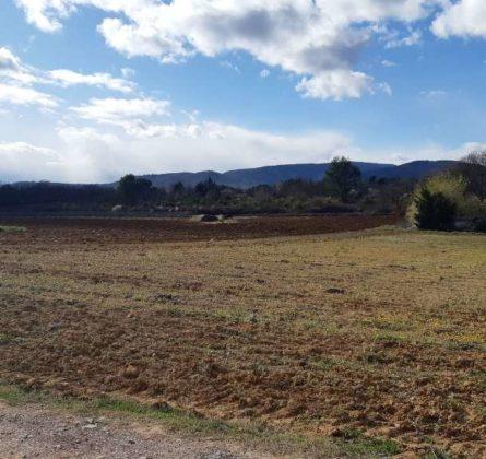 St maximin mignon - constrcuteur de maison - Villas la Provençale