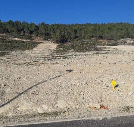 Rognes pie fouquet - constrcuteur de maison - Villas la Provençale