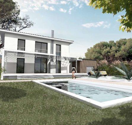 Luynes - constrcuteur de maison - Villas la Provençale