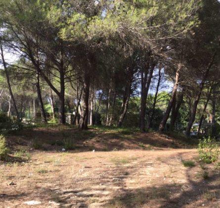 Terrain Ventabren - constrcuteur de maison - Villas la Provençale