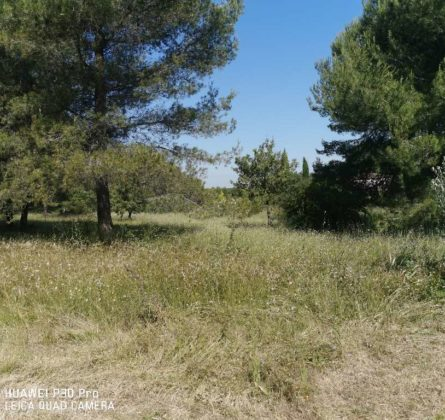 Ventabren - constrcuteur de maison - Villas la Provençale