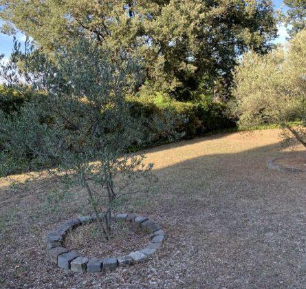 terrain constructible PEYNIER - constrcuteur de maison - Villas la Provençale