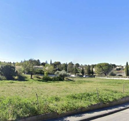 terrain lancon de provence - constrcuteur de maison - Villas la Provençale