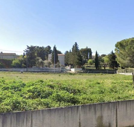 terrain constructible senas - constrcuteur de maison - Villas la Provençale