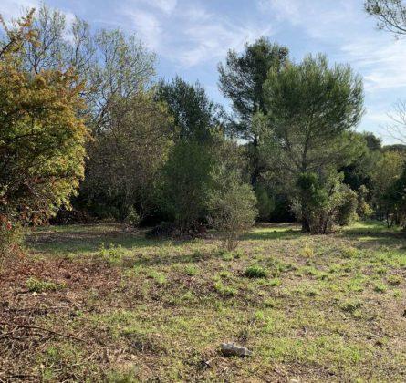 terrain Aubagne - constrcuteur de maison - Villas la Provençale
