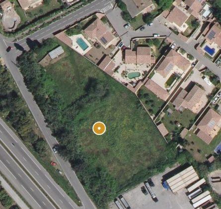 Terrain à bâtir à fos - constrcuteur de maison - Villas la Provençale