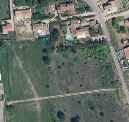 Construction d'une villa à Puyvert - constrcuteur de maison - Villas la Provençale