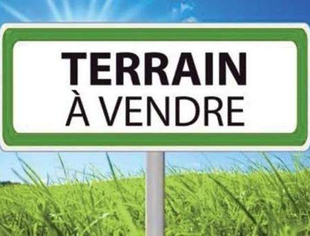 Terrain à bâtir Monteux - constrcuteur de maison - Villas la Provençale