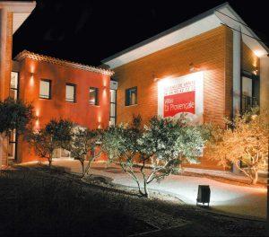Villas la Provençale - Agence de Saint-Chamas