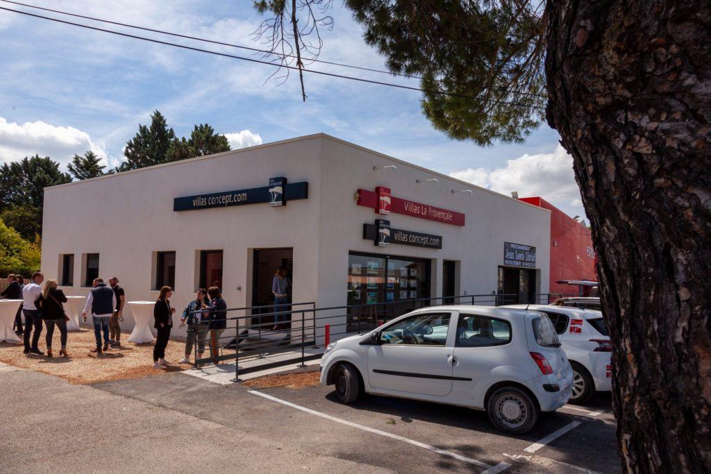 Villa la provençale - Agence de Pertuis
