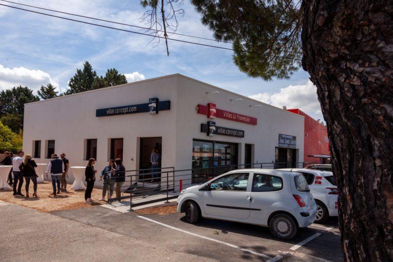 Constructeur de maisons à Aix en Provence - Agence Villas la Provencale